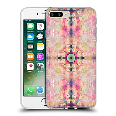 Official Amy Sia Kaleidoscope Reflection Soft Gel Case For Apple Iphone 7 Plus
