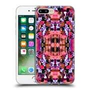 Official Amy Sia Kaleidoscope 2 Dark Diamond Soft Gel Case For Apple Iphone 7 Plus