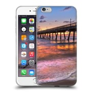 Official Celebrate Life Gallery Beaches Lace Soft Gel Case for Apple iPhone 6 Plus / 6s Plus