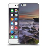 Official Celebrate Life Gallery Beaches Blowing Rocks Soft Gel Case for Apple iPhone 6 Plus / 6s Plus