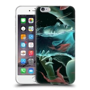 Official Daniel Conway Surreal Portraits Submergence Soft Gel Case for Apple iPhone 6 Plus / 6s Plus