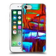 Official Demian Dressler Series Prismatica Chalice Of Discreation Soft Gel Case for Apple iPhone 7