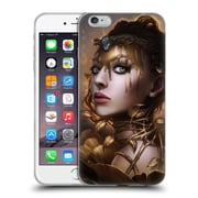 Official Daniel Conway Surreal Portraits All The Glitters Soft Gel Case for Apple iPhone 6 Plus / 6s Plus