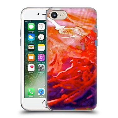 Official Demian Dressler Series Prismatica Extrication Soft Gel Case for Apple iPhone 7