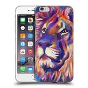 Official DAWGART WILDLIFE Lion Cecil Soft Gel Case for Apple iPhone 6 Plus / 6s Plus