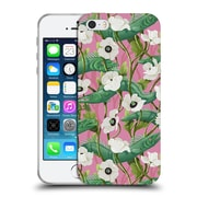 Official Celandine Wild Things Barracuda Pink Soft Gel Case for Apple iPhone 5 / 5s / SE