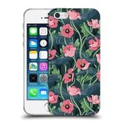 Official Celandine Wild Things Barracuda Dark Soft Gel Case for Apple iPhone 5 / 5s / SE