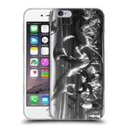 Official Demian Dressler SERIES TERRA SYNTHETICA Wilding Soft Gel Case for Apple iPhone 6 / 6s