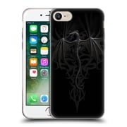 Official Christos Karapanos Dragons The Cure Soft Gel Case for Apple iPhone 7