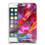 Official Demian Dressler Series Prismatica Homecoming Soft Gel Case for Apple iPhone 6 / 6s