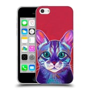 Official DAWGART CATS Surprise Soft Gel Case for Apple iPhone 5c