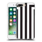 Official Caitlin Workman Modern Black 02 Soft Gel Case for Apple iPhone 7 Plus