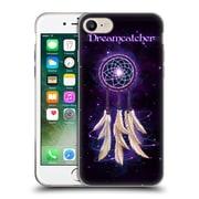 Official Christos Karapanos Dreamy Dreamcatcher Soft Gel Case for Apple iPhone 7