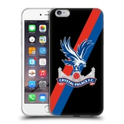 Official Crystal Palace FC The Eagles Sash Soft Gel Case for Apple iPhone 6 Plus / 6s Plus