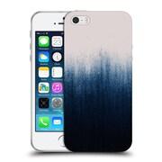 Official Caitlin Workman Patterns Jean Ombre Soft Gel Case for Apple iPhone 5 / 5s / SE