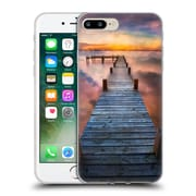 Official Celebrate Life Gallery Beaches 2 Cloud Lake Soft Gel Case for Apple iPhone 7 Plus