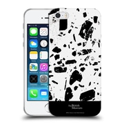 Official British Museum Community and Nurture BW Marks Soft Gel Case for Apple iPhone 5 / 5s / SE