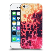 Official Caleb Troy Vivid Leo Fire Soft Gel Case for Apple iPhone 5 / 5s / SE