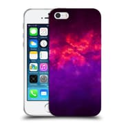 Official Caleb Troy Clouds Vapors Soft Gel Case for Apple iPhone 5 / 5s / SE
