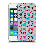 Official Caleb Troy Vivid Indie Mute Soft Gel Case for Apple iPhone 5 / 5s / SE
