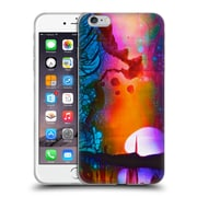 Official Demian Dressler Series Prismatica 2 The Pool of the Mother of 9 Muses Soft Gel Case for Apple iPhone 6 Plus / 6s Plus