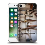 Official Celebrate Life Gallery Tools Collection Soft Gel Case for Apple iPhone 7