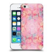 Official Caleb Troy Vivid Candy Outburst Soft Gel Case for Apple iPhone 5 / 5s / SE