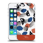 Official British Museum Community and Nurture 2 Abstract Mix Soft Gel Case for Apple iPhone 5 / 5s / SE