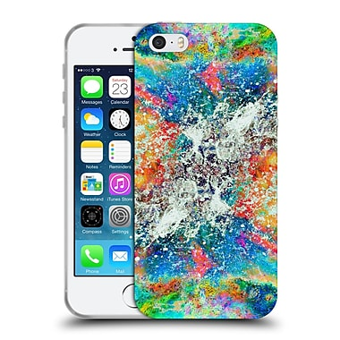 Official Caleb Troy Vivid Fender Bender Soft Gel Case for Apple iPhone 5 / 5s / SE