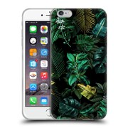 Official Burcu Korkmazyurek Tropical Garden II Soft Gel Case for Apple iPhone 6 Plus / 6s Plus