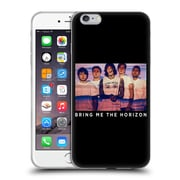 Official BRING ME THE HORIZON Key Art That's The Spirit Cover Soft Gel Case for Apple iPhone 6 Plus / 6s Plus