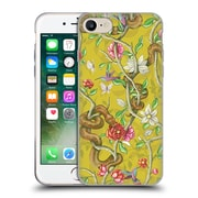 Official Celandine Wild Things Morning Song Mustard Soft Gel Case for Apple iPhone 7