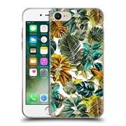 Official Burcu Korkmazyurek Tropical Garden Soft Gel Case for Apple iPhone 7