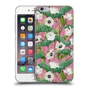 Official Celandine Wild Things Barracuda Pink Soft Gel Case for Apple iPhone 6 Plus / 6s Plus