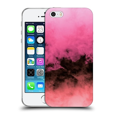 Official Caleb Troy Clouds Zero Visibility Highlighter Soft Gel Case for Apple iPhone 5 / 5s / SE