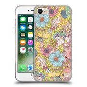 Official Celandine Wild Things The Wild Side Pastel Soft Gel Case for Apple iPhone 7