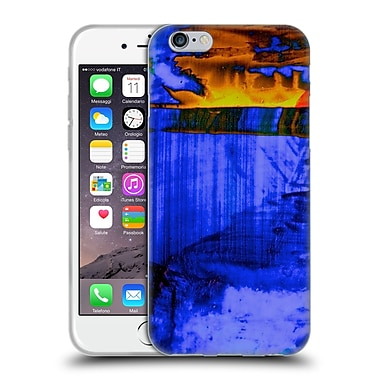 Official Demian Dressler NEXION SERIES Azariah's Prayer Soft Gel Case for Apple iPhone 6 / 6s