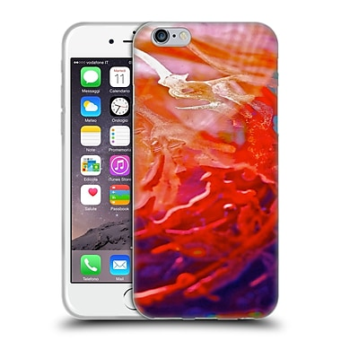 Official Demian Dressler NEXION SERIES Extrication Soft Gel Case for Apple iPhone 6 / 6s