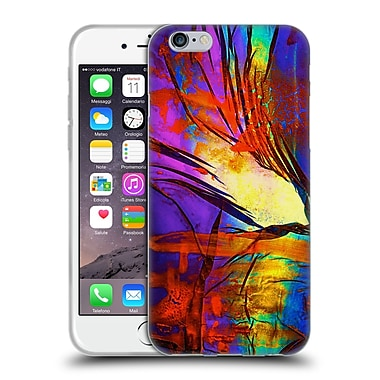 Official Demian Dressler NEXION SERIES A Daybreak for Darklings Soft Gel Case for Apple iPhone 6 / 6s