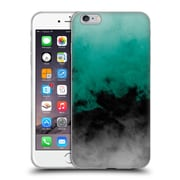 Official Caleb Troy Clouds Zero Visibility Emerald Soft Gel Case for Apple iPhone 6 Plus / 6s Plus