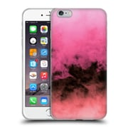 Official Caleb Troy Clouds Zero Visibility Highlighter Soft Gel Case for Apple iPhone 6 Plus / 6s Plus