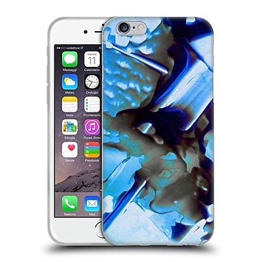Official Demian Dressler SERIES TERRA SYNTHETICA The Implausibility of Divergence Soft Gel Case for Apple iPhone 6 / 6s