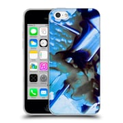Official Demian Dressler SERIES TERRA SYNTHETICA The Implausibility of Divergence Soft Gel Case for Apple iPhone 5c