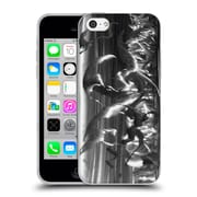 Official Demian Dressler SERIES TERRA SYNTHETICA Wilding Soft Gel Case for Apple iPhone 5c