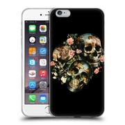 Official Burcu Korkmazyurek Skulls Venus Soft Gel Case for Apple iPhone 6 Plus / 6s Plus