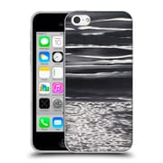 Official Demian Dressler SERIES TERRA SYNTHETICA A Far Shore Soft Gel Case for Apple iPhone 5c