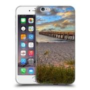 Official Celebrate Life Gallery Beaches 2 Umbrella Soft Gel Case for Apple iPhone 6 Plus / 6s Plus