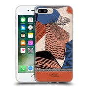 Official British Museum Community and Nurture Patches Soft Gel Case for Apple iPhone 7 Plus