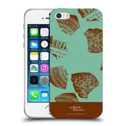Official British Museum Community and Nurture 2 Mint Soft Gel Case for Apple iPhone 5 / 5s / SE