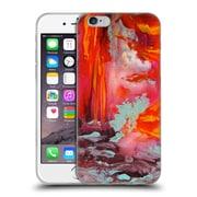 Official Demian Dressler NEXION SERIES 2 Tempering Soft Gel Case for Apple iPhone 6 / 6s